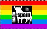 Gays Made in Spain